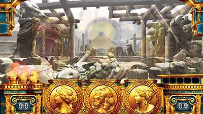 ミリオンゴッド 神々の凱旋 通常時のステージ解析