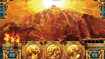 ミリオンゴッド 神々の凱旋 リセット時のモードは?